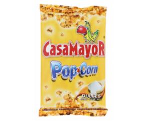 Popcorn Casamayor Gesuikerd