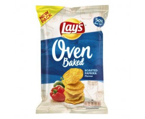 Lay`s Oven Baked Paprika