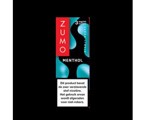 Zumo Menthol