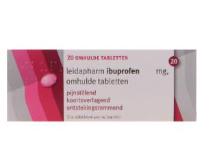Leidapharm Ibuprofen