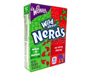 Wonka Nerds So Very Cherry