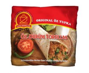 Öz-dürüm Tortillas Wraps