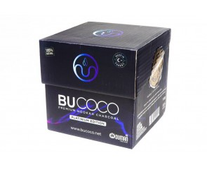 Bucoco Platinum Edition