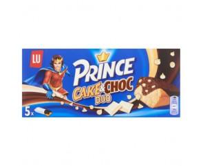 Lu Prince Cake & Choc Duo