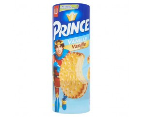 Lu Prince Biscuits Vanille