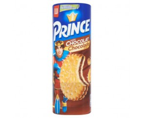 Lu Prince Biscuits Choco