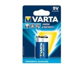 Varta Alkaline 9 V