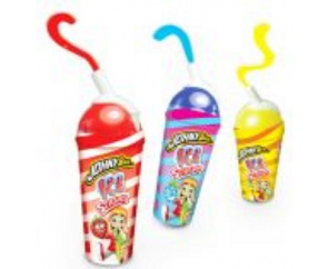 Johny Bee Ice Straws