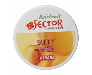 Sector Super Wax Strong