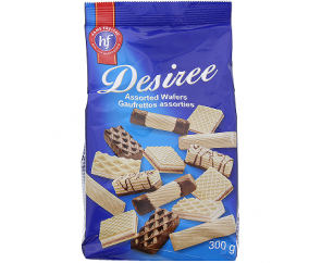 Desiree Wafelkoekjes