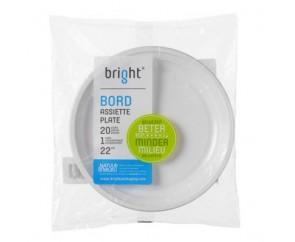 Bright Borden 1-Vaks