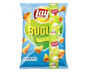 Lay`s Bugles Nacho Cheese