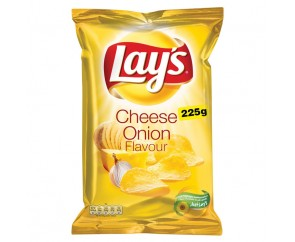 Lay`s Cheese Onion