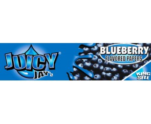 Juicy Jays Blueberry