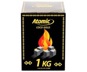 Atomic Gold