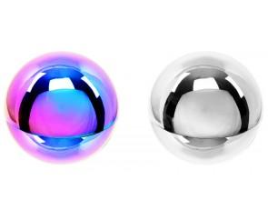 Grinder Ball Atomic