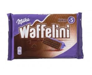 Milka Waffelini Kakao