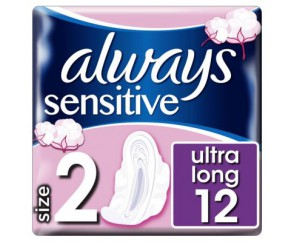 Always Sensitive Long