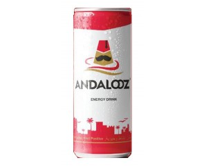 Anadolooz Energydrink