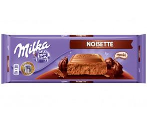 Milka Noisette