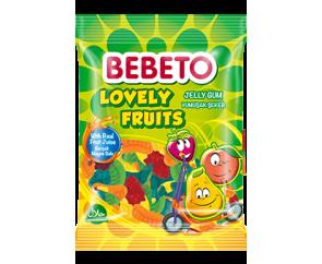 Bebeto Lovely Fruits
