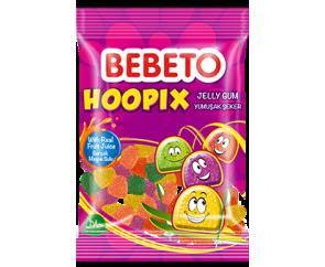Bebeto Hoopix