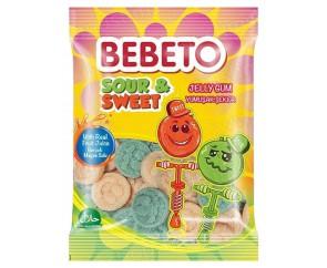 Bebeto Sour & Sweet