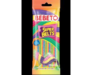 Bebeto Super Belts