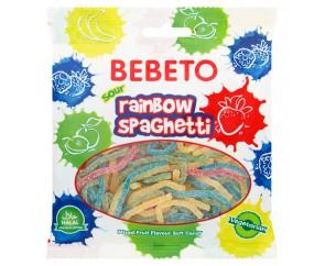Bebeto Spaghetti Rainbox