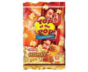 Popcorn  T.O.T.P Honing
