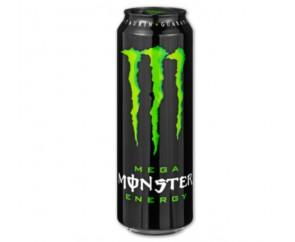 Monster Energy Mega
