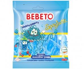 Bebeto Spaghetti Framboos