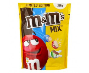 M&M`s Mix Zak