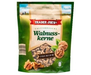 Trader Joe`s Walnoten