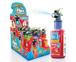 Johny Bee Big Fire Spray