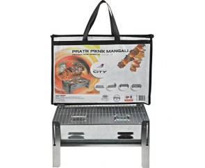 Barbecue Practical Picnic Opvouwbare