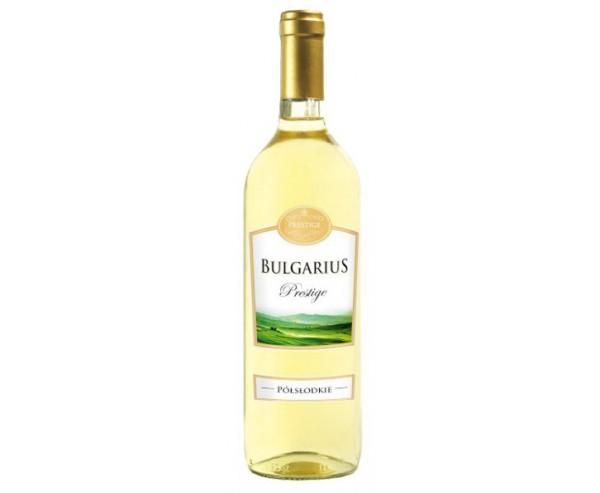 Bulgarius Prestige White