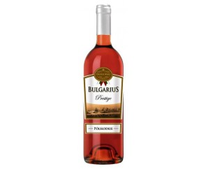 Bulgarius Prestige Rosè