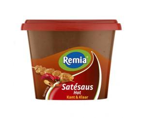 Remia Satésaus Hot