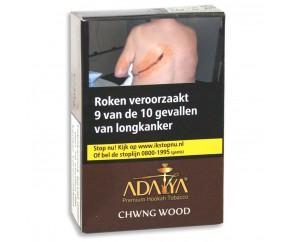 Adalya Chwng Wood