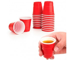 Party Cup Shot