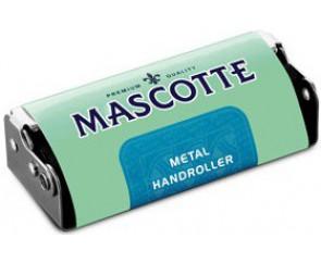 Mascotte Handroller Metal