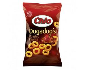 Chio Dugadoo's bbq