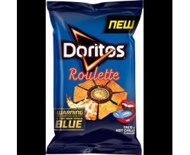 Doritos Roulette