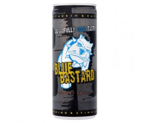 Blue Bastard Energy