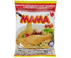 Mama chichken