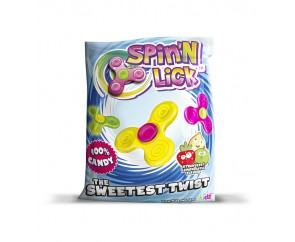 Funny Candy Spinner