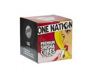 One Nation Cubes