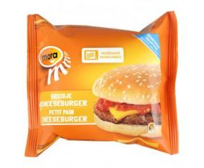 Mora Cheeseburger