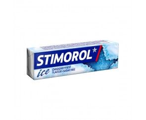 Stimorol Ice Peppermint